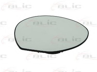 Зеркальное стекло, наружное зеркало BLIC купить
