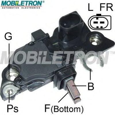 VRB414 MOBILETRON Регулятор генератора