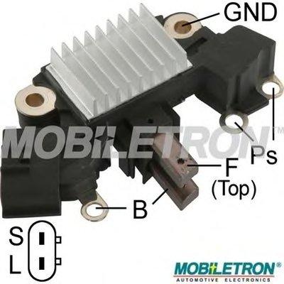 VRH200046 MOBILETRON Регулятор генератора