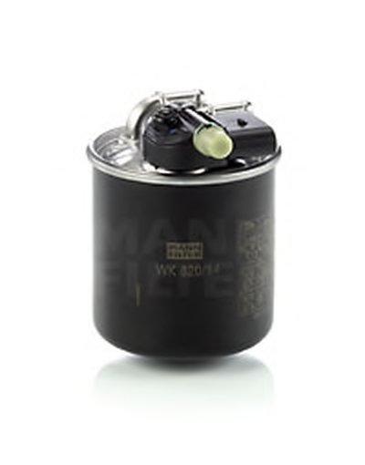 WK82014 MANN-FILTER Топливный фильтр