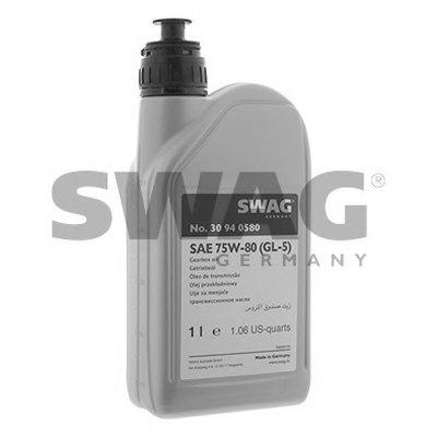 Трансмиссионное масло; Масло ступенчатой коробки передач SWAG купить