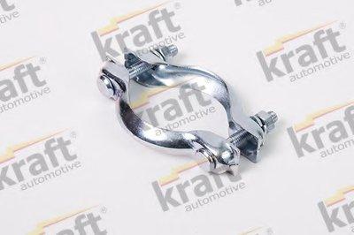 Комплект зажимной детали KRAFT AUTOMOTIVE купить
