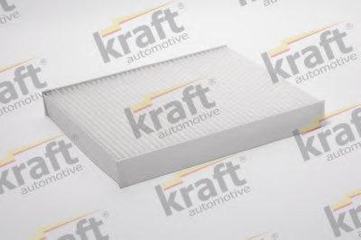 1736510 KRAFT AUTOMOTIVE Фильтр, воздух во внутренном пространстве