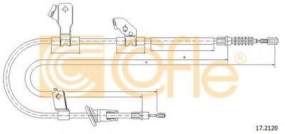 COFLE 172120 -1