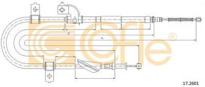 COFLE 172601 -1