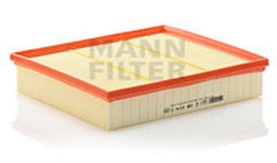 C282141 MANN-FILTER Воздушный фильтр