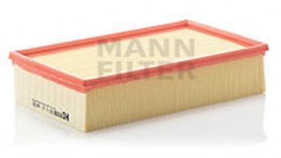 C31195 MANN-FILTER Воздушный фильтр