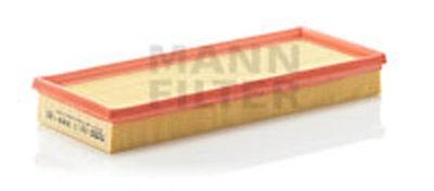 C33831 MANN-FILTER Воздушный фильтр