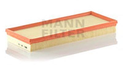 C38116 MANN-FILTER Воздушный фильтр