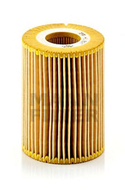 HU821X MANN-FILTER Масляный фильтр
