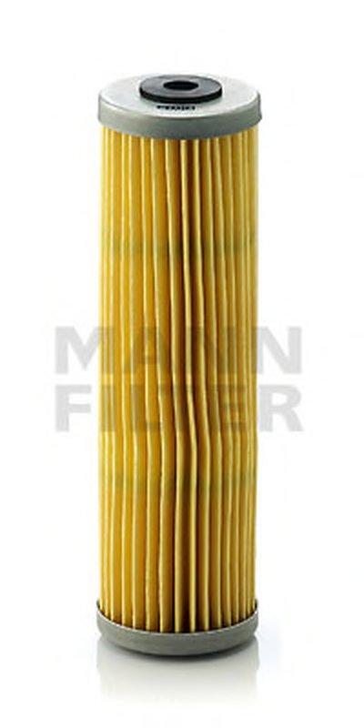 P461 MANN-FILTER Топливный фильтр