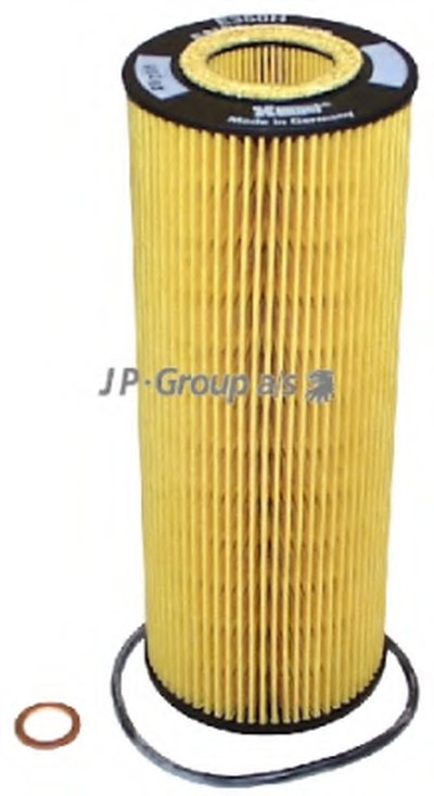 1118501400 JP GROUP Масляный фильтр