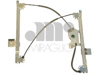 Подъемное устройство для окон MIRAGLIO купить