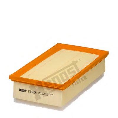 E1160L HENGST FILTER Воздушный фильтр