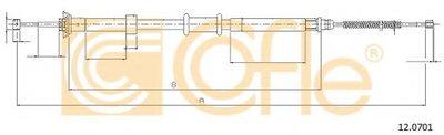 COFLE 120701 -1