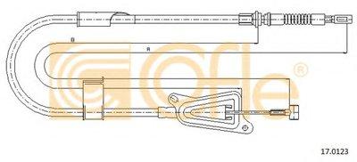 COFLE 170123 -1