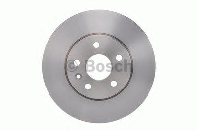 BOSCH 0986479643 Тормозной диск-2