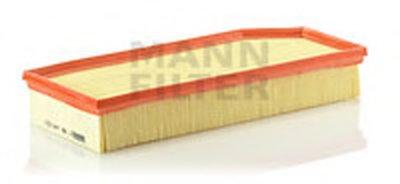 C38145 MANN-FILTER Воздушный фильтр
