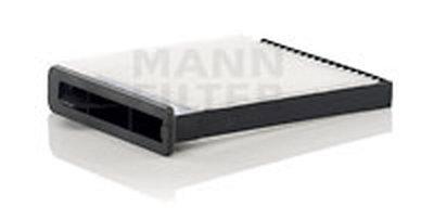 CU22007 MANN-FILTER Фильтр, воздух во внутренном пространстве