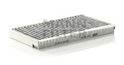 CUK3139 MANN-FILTER Фильтр, воздух во внутренном пространстве