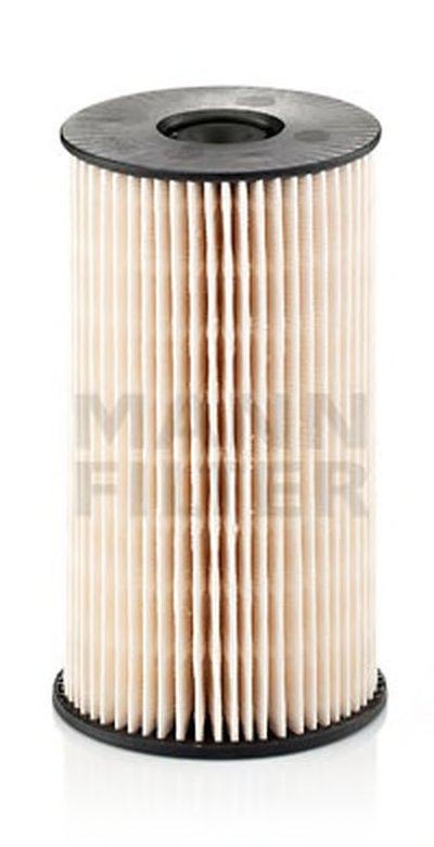 PU825X MANN-FILTER Топливный фильтр