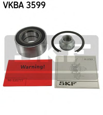 VKBA3599 SKF Комплект подшипника ступицы колеса