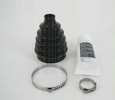 Комплект пылника, приводной вал TRISCAN купить
