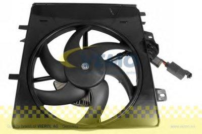Вентилятор, охлаждение двигателя VEMO купить