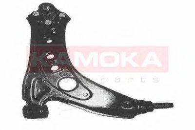 Рычаг подвески VW Polo 02'->;Skoda Fabia 99'->;Seat Ibiza IV 02'-> передней нижн. прав.