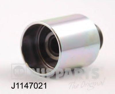 J1147021_Ролик Обводной Ремня Грм! Subaru Legasyimprezaforester 1.5-2.5 97-09 NIPPARTS J1147021 для авто SUBARU с доставкой