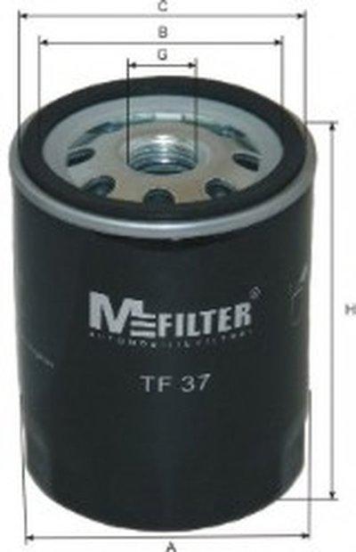 MFILTER TF 37