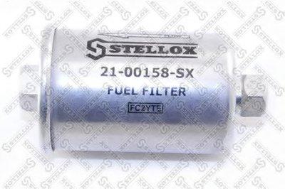 Топливный фильтр STELLOX купить