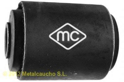 Сайлентблок рычага подвески (00588) Metalcaucho