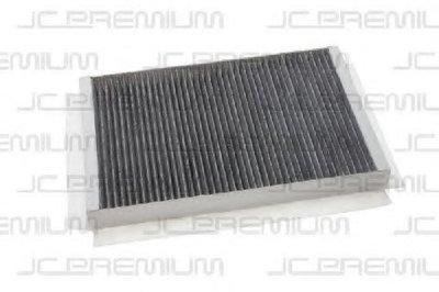 B4M026CPR JC PREMIUM Фильтр, воздух во внутренном пространстве