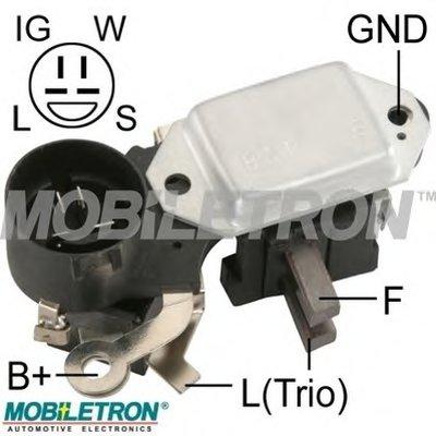 VRH200047 MOBILETRON Регулятор генератора