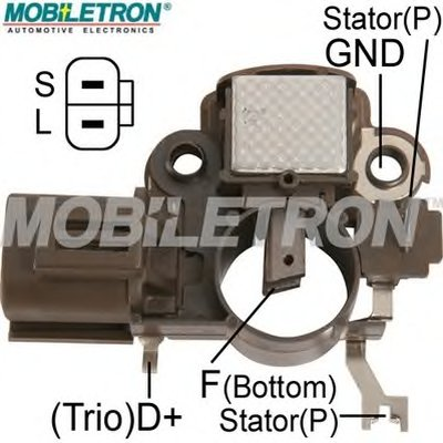 VRH20097H MOBILETRON Регулятор генератора