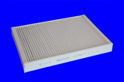 ELR7236 MECAFILTER Фильтр, воздух во внутренном пространстве -1