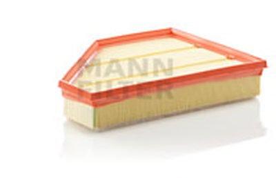 C30135 MANN-FILTER Воздушный фильтр