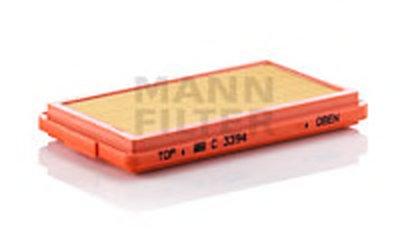 C3394 MANN-FILTER Воздушный фильтр