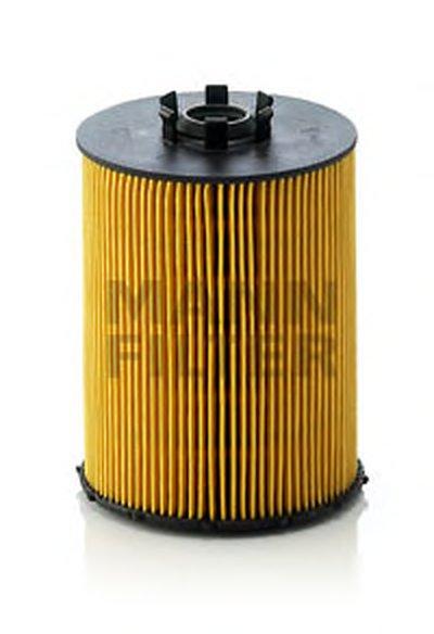 HU823X MANN-FILTER Масляный фильтр
