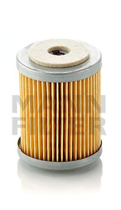 P609 MANN-FILTER Топливный фильтр