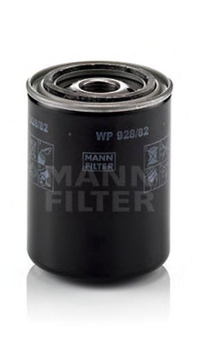 WP92882 MANN-FILTER Масляный фильтр