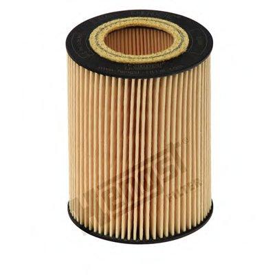E106HD171 HENGST FILTER Масляный фильтр
