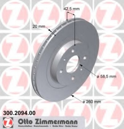 .img-adm 300209400 ZIMMERMANN