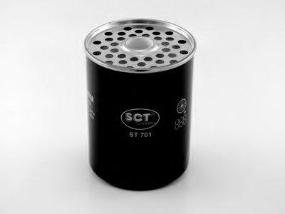 ST701 SCT GERMANY Топливный фильтр -2
