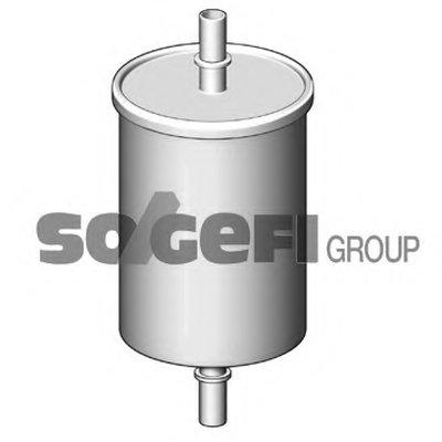 FT6036 COOPERSFIAAM FILTERS Топливный фильтр