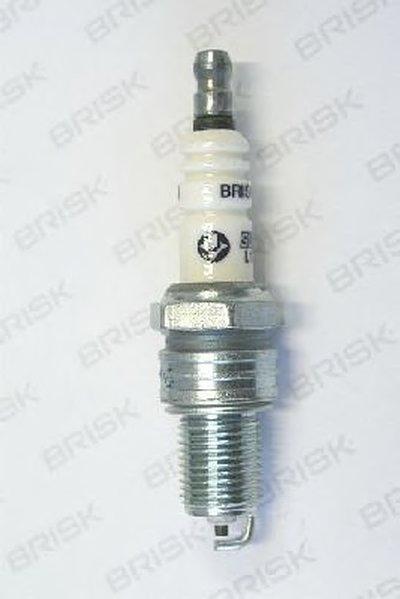 Свеча зажигания L15YC   BRISK SUPER BRISK купить