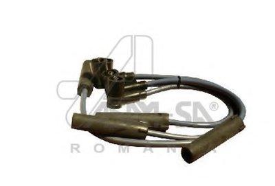 30363 ASAM Комплект проводов зажигания