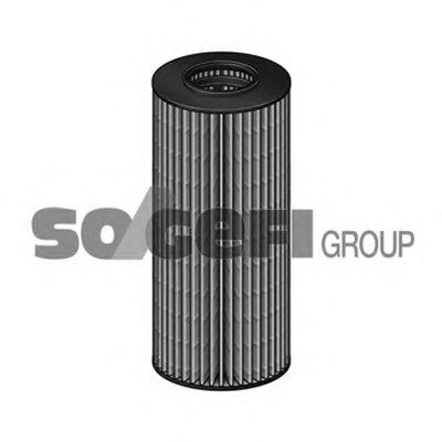 L305 PURFLUX Масляный фильтр -1
