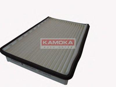 F406801 KAMOKA Фильтр, воздух во внутренном пространстве